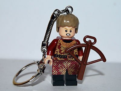 Joffrey Baratheon  KEY CHAIN - GAME OF THRONES KEYCHAIN