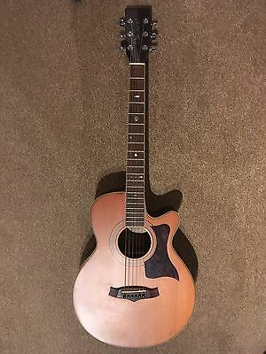 Tanglewood Electro Acoustic Guitar TW145 SC