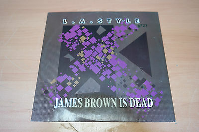 disco remember,l.a.style-james brown is dead
