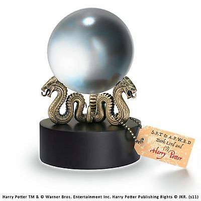 Official Harry Potter Prophecy Orb Divination Noble Collection Film Gift