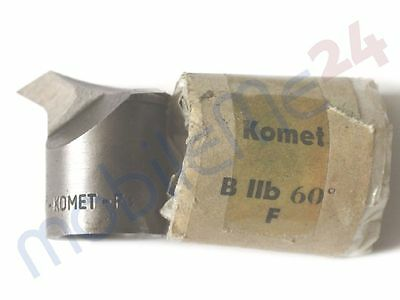 > Komet B2b 60 -f Turning Tool Gewindestahl Female Thread 60° H15 31440.91 <
