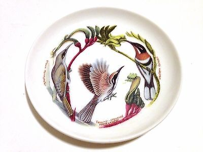 """COLLECTIBLE Michael Morcombe's Australia 4"""" Porcelain Dish! FREE SHIPPING!"""