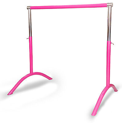Stretch Dance Ballet Booty Barre Portable Freestanding Exercise Gym Bar