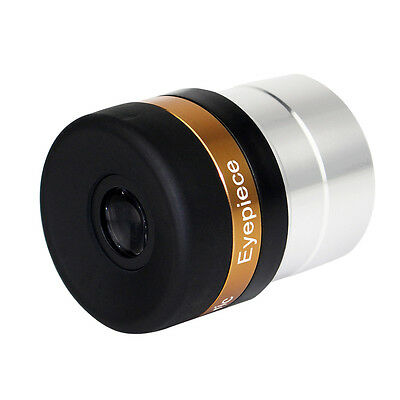 1.25''/31.75mm 10mm Eyepiece Lens Fully Coated for Astronomical Telescope France