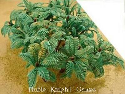 JR Miniatures Terrain 15mm Palm Trees Pack MINT