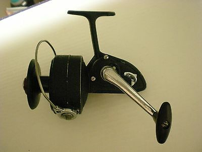 Used Vintage Dam Quick 440 Spinning Reel Made In West Germany