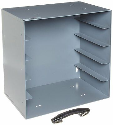 New DURHAM 290-95 Gray Rack for 11-1/2x6-7/8x10-13/16 Compartment Box