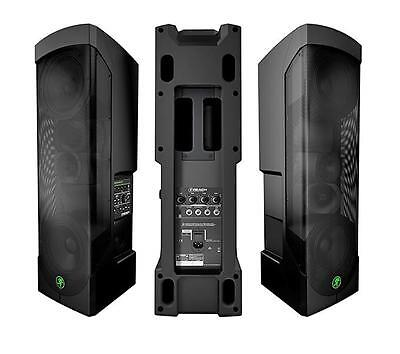 Mackie REACH All-In-One 720W Professional PA System