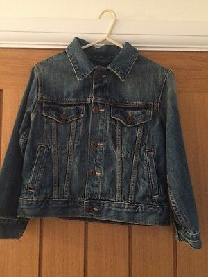 GAP Kids Denim Jacket