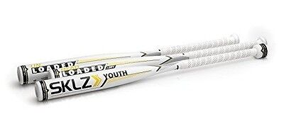 SKLZ Ammo Bat Training System Youth, 29-Inch/621ml