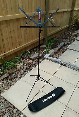 Hohner Music Stand Portable