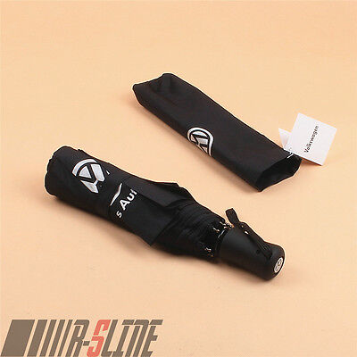 AUTO Open Close Folding Umbrella Portable Automatic Telescopic For VW Das AUTO
