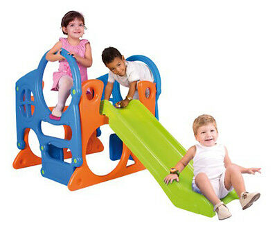 Feber Junior Activity Centre - Kids Climb and Slide