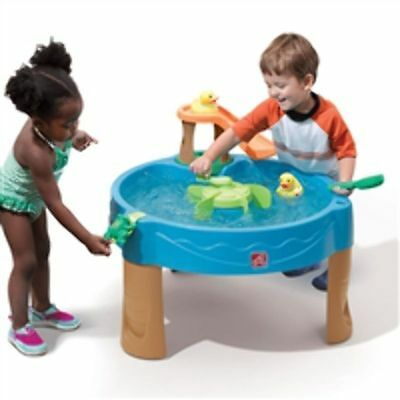 NEW Step 2 Duck Pond Water Table