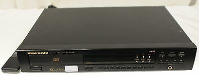 Marantz CD Player - CD-67 MKIISE Special Edition with Remote (Compact Disc)