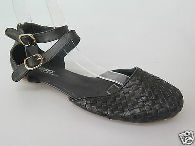 $50 Clearance - Gamins - new ladies leather sandals size 37 / 6.5 #67