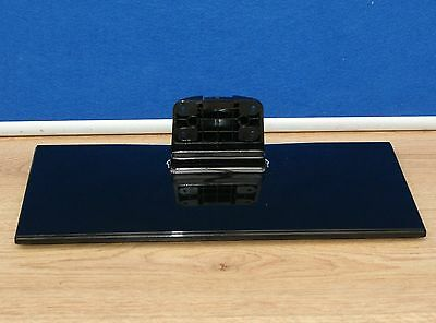 """Tabletop Base Stand For Sharp Lc-32Ld135K Lc32Ld135K 32"""" Lcd Tv With Screws"""