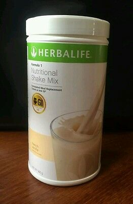 3x herbalife Formula 1 shakes you choose the flavours.