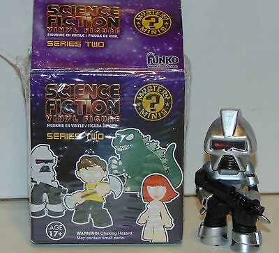 Funko Mystery Minis Science Fiction series 2 Vinyl Figure Cylon Centurion
