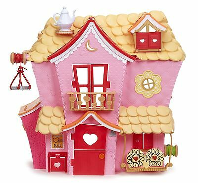 Lalaloopsy Minis Ferris Sew Sweet House Playset Brand New