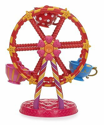 Lalaloopsy Minis Ferris Wheel Magical Playset Brand New