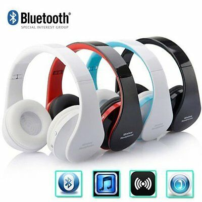 Audifonos Bluetooth inalambricos Manos libres para Iphone Samsung LG AO