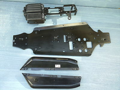 Nitro 1/8 Rc Buggy Kyosho Inferno Neo 2.0 Chassis New