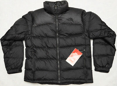 THE NORTH FACE NUPTSE 2 - 700 GOOSE DOWN warm MEN'S PUFFER JACKET - size M
