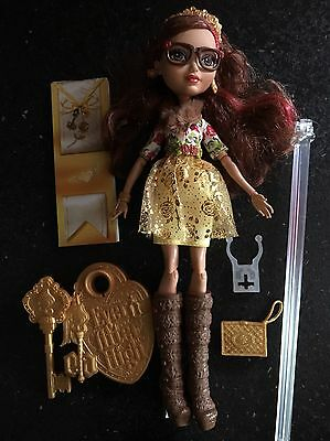 Ever After High Doll - Rosabella Beauty