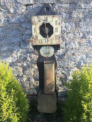 1930s Antique Water Clock