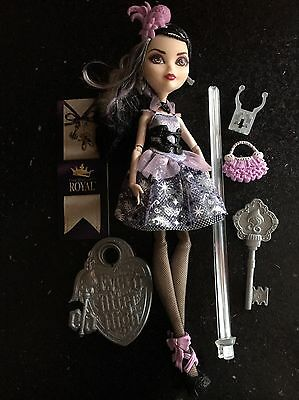 Ever After High Doll - Duchess Swan