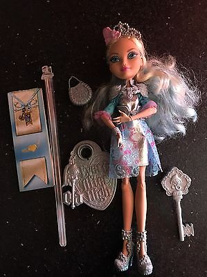 Ever After High Doll - Darling Charming.