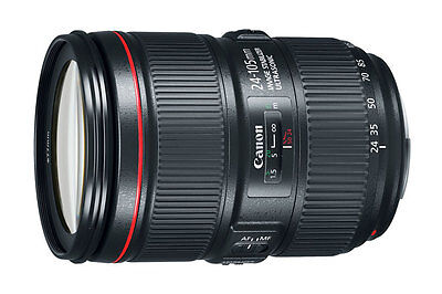 Canon EF 24-105mm f/4L IS II USM Zoom Lens  1380C002 USA Warranty