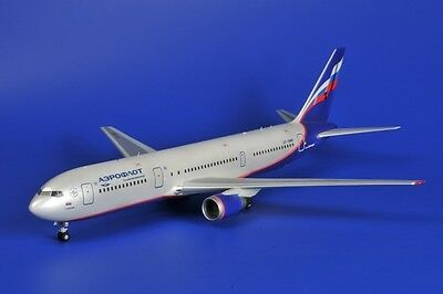 CIVIL AIRLINER BOEING 767-300 scale 1/144 ZVEZDA 7005