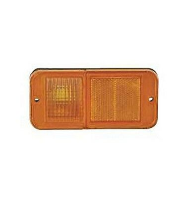 1968-72 Chevy Truck Side Marker Lamp - Front - Standard