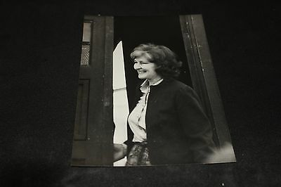 Doctor Who at Longleat 1983 20th Anniversary Photo Jessica Carney
