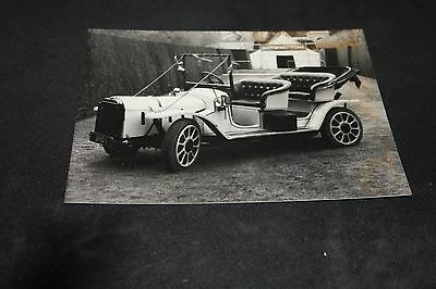 Doctor Who at Longleat 1983 20th Anniversary Photo Bessie