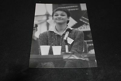 Doctor Who at Longleat 1983 20th Anniversary Photo Janet Fielding