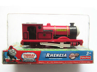 Thomas  the Tank engine TRACKMASTER--- Rheneas 【 brand new in box】