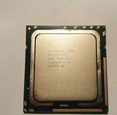 Intel xeon w5590/4x 3,33 GHZ/slbge quad-core socket 1366 SLBGE = I7 960