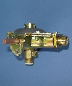 Water Control Assembly For Morco Boiler D61B/e - New