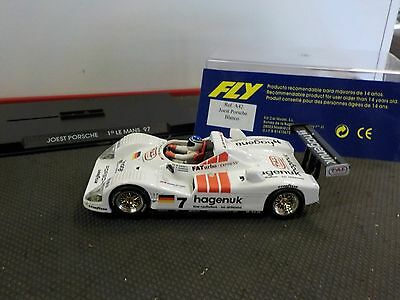 Fly A42 Joest Porsche Bianco Used Boxed