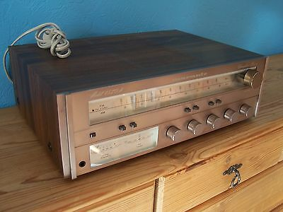 Marantz Model 1520M AM-FM High End HiFi Stereophonic-Receiver der Oberklasse