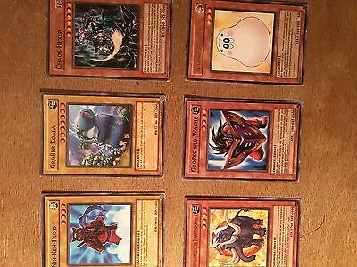 Yugioh Booster Pack Monsters