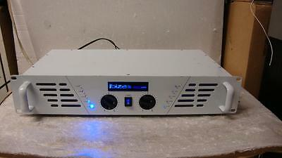 Ibiza Amp-600 Great Stereo Amplifier-Superb Sound
