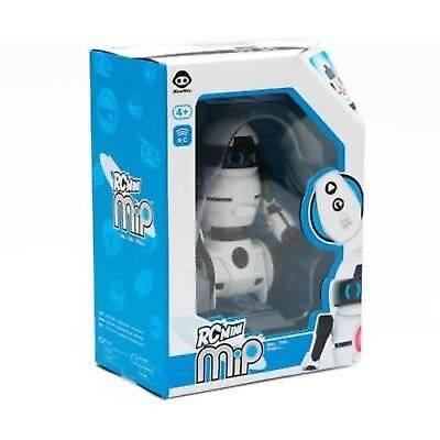 WowWee MIP RC Mini Edition Remote Control Robot Ages 4+ New Toy Play Gift