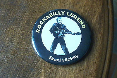 Ersel Hickey fridge magnet rockabilly 50s collectable #1