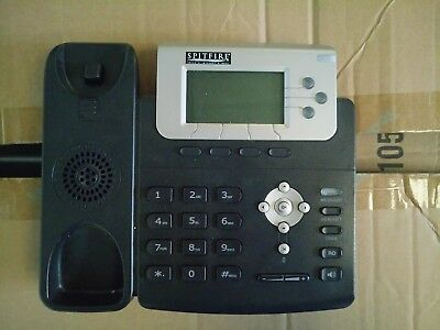 Yealink T22P IP Phone - POE - 6 Month Warranty