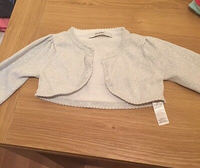George From Asda 12-18 Month Cardigan