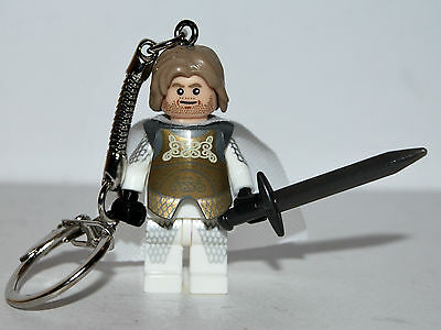 Jaime Lannister Key Chain - Game Of Thrones Keychain